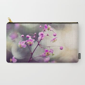 Precious Carry-All Pouch by Kristopher Winter