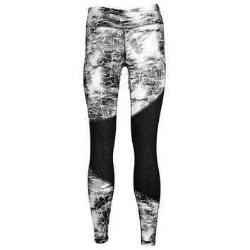 PUMA WT Clash Long Tights - Women's at Eastbay