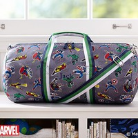 Marvel™ Duffle Bag | Pottery Barn Kids