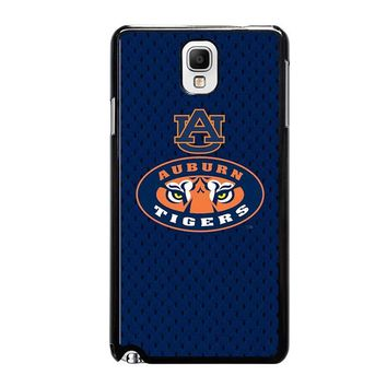 AUBURN TIGERS FOOTBALL Samsung Galaxy Note 3 Case Cover