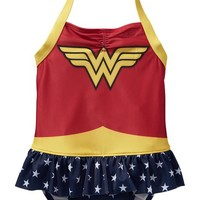DC Comics™ Wonder Woman Swimsuits for Baby