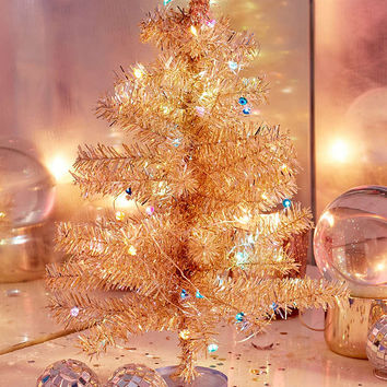 Glitter Holiday Tree - Urban Outfitters