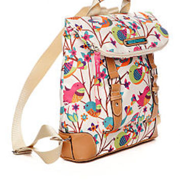 Lily Bloom Backpack - Belk.com