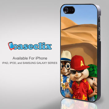 alvin and the chipmunks for Smartphone Case