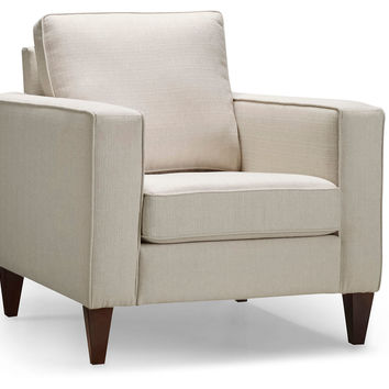 cream accent chair shop accent chair on wanelo 13574 | x354 q80