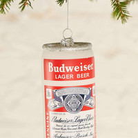 Budweiser Ornament - Urban Outfitters
