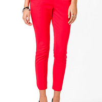 Essential Tulip Ankle Pants