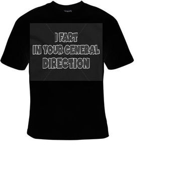 i in your general direction t-shirt statement cool funny t-shirts gift present humor tee shirt