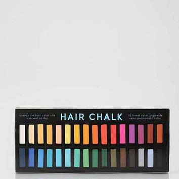 UO Hair Chalk Rainbow Set - Assorted One
