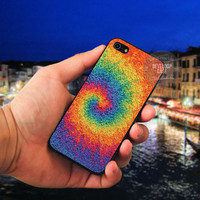 Rainbow Tie iphone case iPod 4th 5th,iPhone 4 4s 5 5s 5c 6 6+,LG Nexus,HTC One,Samsung Galaxy S3 S4 S5,Note 2 3
