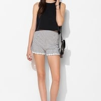 MINKPINK Teenage Dream Pinup Short - Urban Outfitters