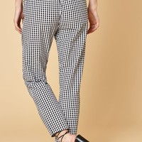Kendall & Kylie Smocked Waist Pants at PacSun.com