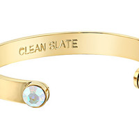 Kate Spade New York Forever Gems Cuff Bracelet