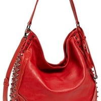 POVERTY FLATS by rian Studded Hobo