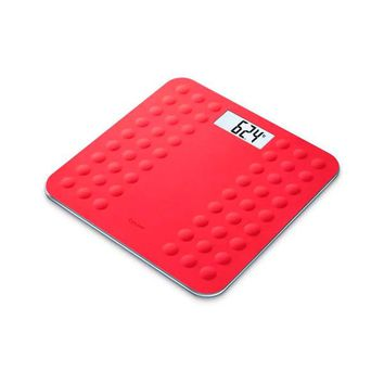 Digital Bathroom Scales Beurer GS300 180 Kg Coral