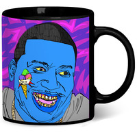 Gucci Mane Coffee Mug