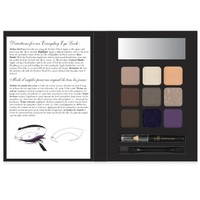 Holiday Eyeshadow Book