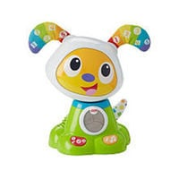 Fisher-Price Dance and Move Beat Bow Wow - Green