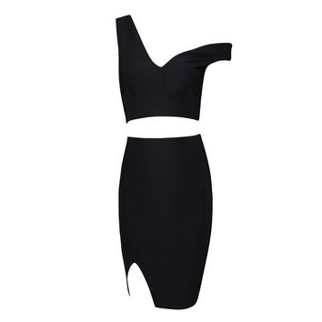 Natalia Two-Piece Dress