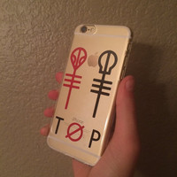 Twenty One Pilots Phone Cases