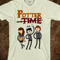 Potter Time