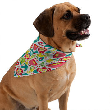 Heather Dutton Gabby Pet Bandana