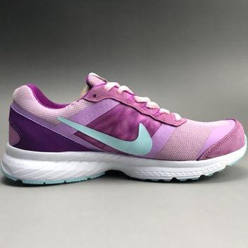 NIKE AIR RELENTLESS 5 MSL Moonlight Comfortable Shockproof Fashion Personality Sports Shoes F-CSXY