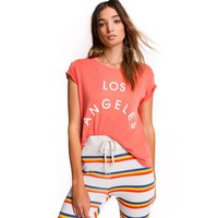 Wildfox Los Angeles No9 Tee