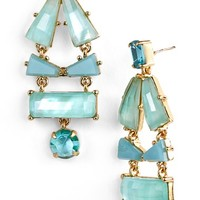 Women's kate spade new york 'beach gem' drop earrings