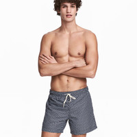 Swim Shorts - from H&M