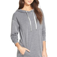 BP. Hooded Tunic Sweatshirt | Nordstrom