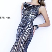 Sherri Hill 6301 Dress