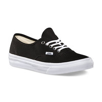 Canvas Authentic Slim | Shop Summer Slims at Vans