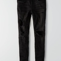 AEO Denim X Jegging Ankle , Dark Dreams