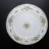 "Wedgwood Petersham Dinner Plate(S) 10.5"" Vintage Fine Bone China 1976-1987"