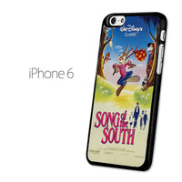 Song Of The South iPhone 6 Case | Tegalega