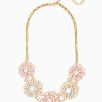 Spring Blossom Necklace | Fashion Jewelry – Mother's Day | charming charlie