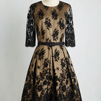 City City Princess Dress | Mod Retro Vintage Dresses | ModCloth.com