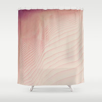 It was Blossoms Shower Curtain by duckyb