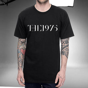 The 1975 Band Shirt Unisex Tshirt