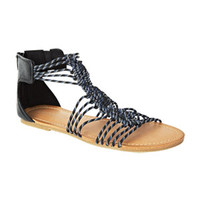 Madden Girl Knots Sandal
