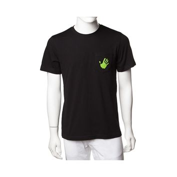 Journeys Hand Pocket Tee