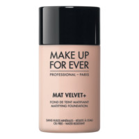 Mat Velvet + - Foundation – MAKE UP FOR EVER