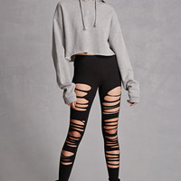Ripped Leggings