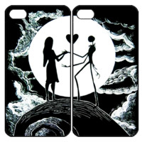Nightmare Before Christmas NBCSamsung Galaxy S3 S4 S5 Note 3 4 , iPhone 4 4S 5 5s 5c 6 Plus , iPod Touch 4 5 , HTC One M7 M8 ,LG G2 G3 Couple Case