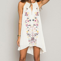 O´Neill Fawn Embroidered Dress | Dillards