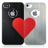 Cute Love iPhone Case for Couple