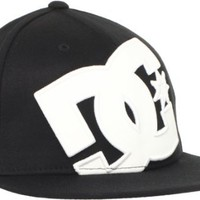DC Apparel Big Boys' Ya Heard 2 By Hats