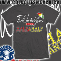 "Cold Cuts Merch - The Wonder Years ""Arnie"" Shirt"