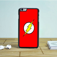 Justice League The Flash iPhone 6S Case Dewantary
